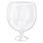 Copa Clear Jumbo Brandy Glass 4 litre