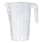 Jarra Plástica Transparente - 1,4l