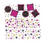 Confeti Fabulous Birthday 3 Pack 34g