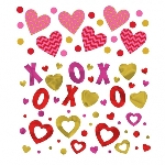 Pack de Confeti para San Valentín