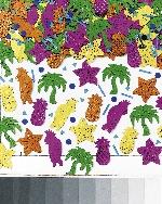 Confeti para Mesa/ Invitaciones de Fiesta Verano - Bolsa de 14g