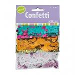 Confeti para Invitaciones / Mesa Fiesta de Pascua