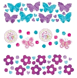 Confeti Welcome Baby Girl 3 Pack Value 34g