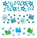Confeti Welcome Baby Boy 3 Pack Value 34g