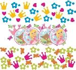 Pack de Confetti Princesa del Bosque-34g