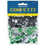Confeti Papel Picado para Campeonato de Fútbol - 34g