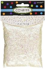 Confeti SHIMMERING SPRKL IRID