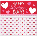 Bolsitas Kit de Dulces Felíz Dia de San Valentín