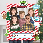 Photo Kit Marco Giant Personal. Navidad 76cm x 88