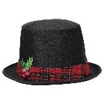 Acc. Disfraz Adulto Snowman Top Hat