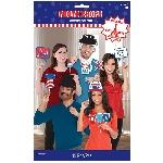 Accesorios para Photocall USA Celebración Día de la Independencia
