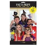 Phto Kit New Years Prop