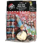 Juguetes Little Pirate Mega Mix Value Favour Packs