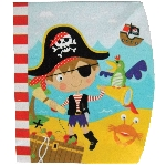 Libro Little Pirate Notepads