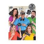 Photo Kit Chalkboard Birthday Photo Props
