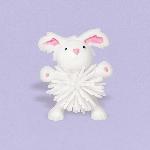 Conejito de Pascua Woolie - 5cm