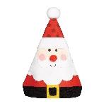 Gorro de Santa Claus Whimsical