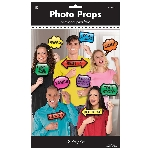 Photo Kit Photo Booth Props