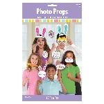 Accesorios de Pascua para Photocall y Selfie