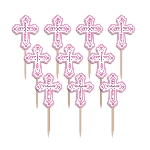 Pinchos Religious Pink Party Picks