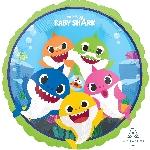 18/45Cm Baby Shark
