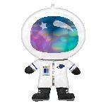 For Astronauta Holo.Iris 50X76cm