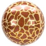 Orbz Print Animalz Girafa 38 x 40cm
