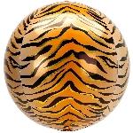 Orbz Print Animalz Tigre 38 x 40cm