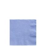 Servilletas Pastel Blue BeverEdad Napkins 2ply 23cm