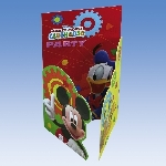 OUTLET: Invitaciones Mickey clubhouse