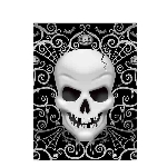 PRECIO OFERTA HALLOWEEN, DTO. NO ACUMULABLE. Mantel Fright Night Halloween