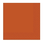 Serv / Med 33 x 33 Pumpkin Spice