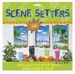 Decorado de pared Window View Scene Setters Add-On - 85cm x 67.3cm