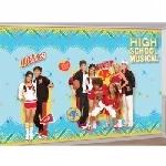 KIT DECORACION: HIGH SCHOOL M.