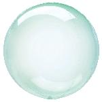 18 / 45cm Clearz Cristal Verde