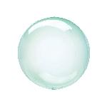 12 / 30cm Clearz Petite Cristal Verde