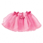 Tutu Rosa 1er cumpleaños - Niñas Talla Única