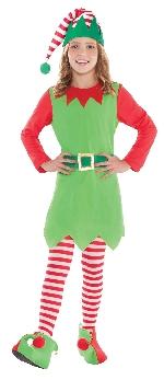 Disfraz niño Merry Elf