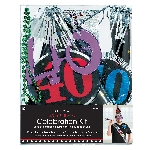 40th Birthday Party Kits