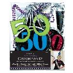 50th Birthday Party Kits