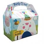 Caja para Fiesta de Pascua - 15cm de largo