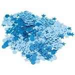Confeti Happy Birthday Blue Sparkle Metallic 15g