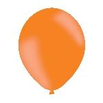 Globos Naranja - Látex 28cm