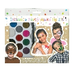 Maquillaje Snazaroo Ultimate Party Make Up Kits 1