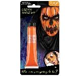 Tubo de maquillaje en crema color anaranjado - 28ml - Pintura para el rostro