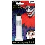 Tubo de maquillaje en crema color blanco - 28ml - Pintura para el rostro