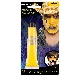 Tubo de maquillaje en crema color amarillo - 28ml - Pintura para el rostro