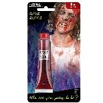 Tubo de sangre falsa - 28ml