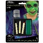 Kit de Maquillaje de Frankenstein - Maquillaje de Rostro