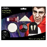Kit de maquillaje de vampiro - Pintura para la cara